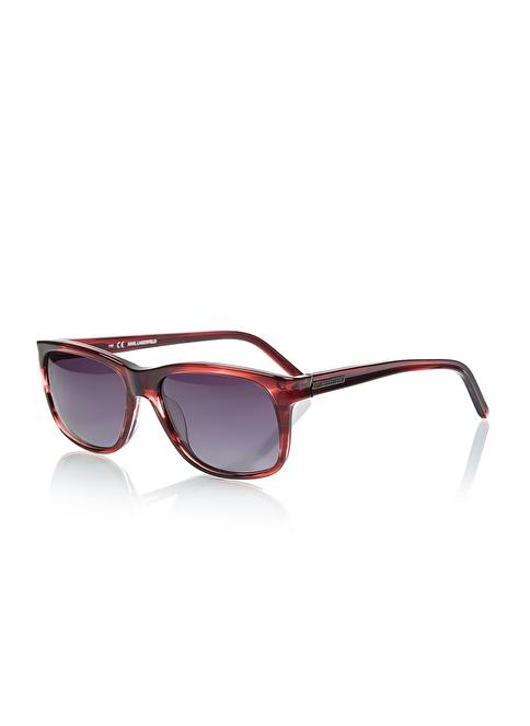 Karl Lagerfeld Güneş Gözlüğü Füme